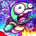 Suer Toss The Turtle 1.180.19 MOD Unlimited Money for android