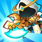 Summoners Greed Endless Idle TD Heroes 1.19.0 MOD Unlimited Money for android