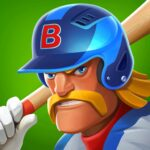 Super Hit Baseball 2.1.1 MOD Unlimited Money for android