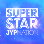 SuperStar JYPNATION 2.11.9 MOD Unlimited Money for android