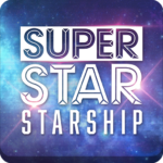 SuperStar STARSHIP 1.11.9 MOD Unlimited Money for android