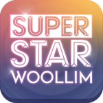SuperStar WOOLLIM 1.11.9 MOD Unlimited Money for android