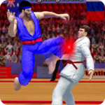 Tag Team Karate Fighting Games PRO Kung Fu Master 1.9.4 MOD Unlimited Money for android