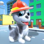 Talking Puppy 1.59 MOD Unlimited Money for android
