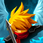 Tap Titans 2 Legends Mobile Heroes Clicker Game 3.13.0 MOD Unlimited Money for android