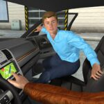 Taxi Game 2 2.1.3 MOD Unlimited Money for android