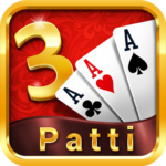 Teen Patti Gold – 3 Patti Rummy Poker Card Game 5.45 MOD Unlimited Money for android