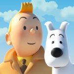 Tintin Match 0.40.5 MOD Unlimited Money for android