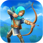 Tiny Archers 1.40.05.01111 MOD Unlimited Money for android