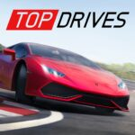 Top Drives Car Cards Racing 12.00.02.11552 MOD Unlimited Money for android