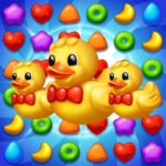 Toy Bear Sweet POP Match 3 Puzzle 1.4.3 MOD Unlimited Money for android