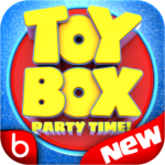 Toy Box Party Story Time – toys drop game 456 MOD Unlimited Money for android