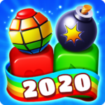 Toy Cubes Pop 2020 5.60.5009 MOD Unlimited Money for android