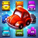 Traffic Puzzle 1.51.286 MOD Unlimited Money for android