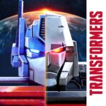 TransformersEarth War 1.21.0.159 MOD Unlimited Money for android