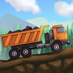 Trucker Real Wheels – Simulator 3.2.14 MOD Unlimited Money for android