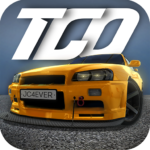 Tuning Club Online 0.2176 MOD Unlimited Money for android