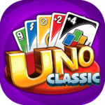 Uno Classic 1.03 MOD Unlimited Money for android
