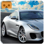 VR Traffic Car Racer 360 1 MOD Unlimited Money for android