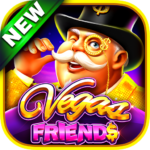 Vegas Friends – Casino Slots for Free 1.0.008 MOD Unlimited Money for android