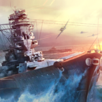 WARSHIP BATTLE3D World War II 3.1.2 MOD Unlimited Money for android
