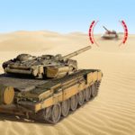 War Machines Tank Battle – Army Military Games 5.6.2 MOD Unlimited Money for android