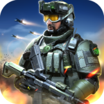 Warfare StrikeGlobal War 2.6.1 MOD Unlimited Money for android