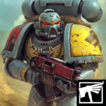 Warhammer 40000 Space Wolf 1.4.11 MOD Unlimited Money for android