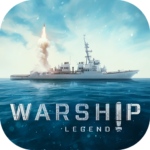 Warship Legend Idle RPG 1.6.0.0 MOD Unlimited Money for android