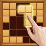 Wood Block Puzzle – Free Classic Block Puzzle Game 1.9.3 MOD Unlimited Money for android