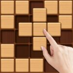 Wood Block Sudoku Game -Classic Free Brain Puzzle 0.5.1 MOD Unlimited Money for android