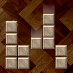 Wooden Block Puzzle Game – Tournament Edition 5.10.28 MOD Unlimited Money for android