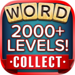 Word Collect – Free Word Games 1.204 MOD Unlimited Money for android