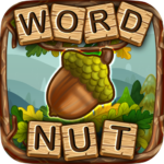 Word Nut Word Puzzle Games Crosswords 1.139 MOD Unlimited Money for android