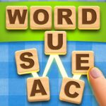 Word Sauce Free Word Connect Puzzle 1.192.9 MOD Unlimited Money for android