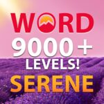 Word Serene – free word puzzle games 1.2.0 MOD Unlimited Money for android