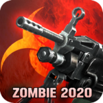 Zombie Defense Shooting FPS Kill Shot hunting War 2.6.3 MOD Unlimited Money for android