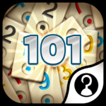101 Okey 1.21 MOD Unlimited Money for android