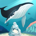 Abyssrium World Tap Tap Fish Varies with device MOD Unlimited Money for android