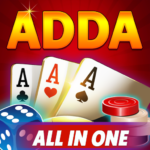 Adda Callbreak Rummy Solitaire 29 Card Game 9.12 MOD Unlimited Money for android