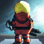 Ailment space shooting pixelart game 3.0.0 MOD Unlimited Money for android