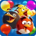 Angry Birds Blast 2.0.5 MOD Unlimited Money for android