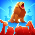 Animal Warfare 1.2.10 MOD Unlimited Money for android