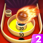 Arcade Bowling Go 2 2.3.5016 MOD Unlimited Money for android