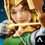 Arcane Legends MMO-Action RPG 2.7.11 MOD Unlimited Money for android