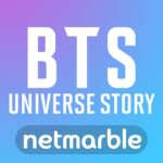 BTS Universe Story Varies with device MOD Unlimited Money for android