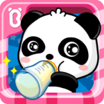 Baby Panda Care 8.48.00.01 MOD Unlimited Money for android