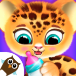 Baby Tiger Care – My Cute Virtual Pet Friend 3.0.33 MOD Unlimited Money for android