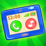 Babyphone tablet – baby learning games drawing 1.9.14 MOD Unlimited Money for android