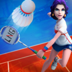 Badminton Blitz – Free PVP Online Sports Game 1.0.8.4 MOD Unlimited Money for android